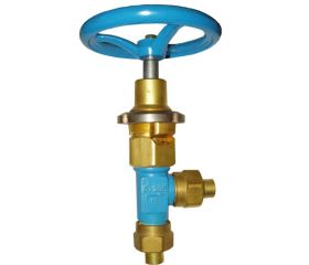 Клапан АЗК-10-15/250 (КС7142-04)