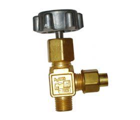Клапан АЗК -10-6/250 (КС7155)