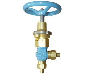 Клапан АЗТ-10-10/250 (КС7144)
