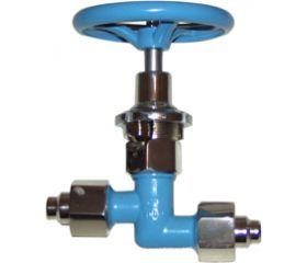 Клапан АЗТ-10-15/250 (КС7141-01)
