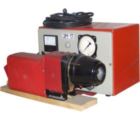 Аппарат стационарный электродуговой ЭМ-17