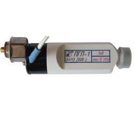 ПГП-1 (Подогреватель газовый проточный)