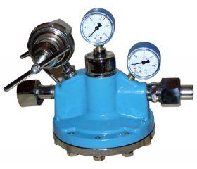 PKЗ-500-2 (Редуктор рамповый кислород.)