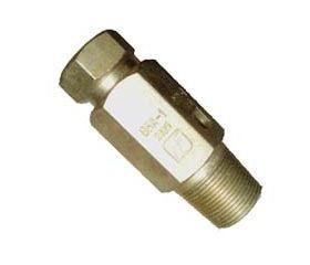 Вентиль баллонный ацетиленовый ВБА-1