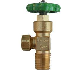 ВБМ-1 исп. 43 (Вентиль мембранный для водорода)