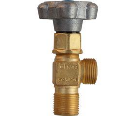 ВК-94-01 исп. 10 (Вентиль кислородный для рампы)