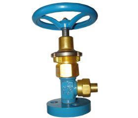 Клапан АЗК-10-15/250 (КС7142)